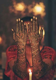 Explore latest Mehndi Designs images in 2019 on Happy Shappy. Mehendi design is also known as the heena design or henna patterns worldwide. We are here with the best mehndi designs images from worldwide. Latest Bridal Mehndi Designs, Wedding Mehndi Designs, Best Mehndi Designs, Simple Mehndi Designs, Mehandi Designs, Latest Mehndi, Heena Design, Tattoo Designs, Henna Tatoos
