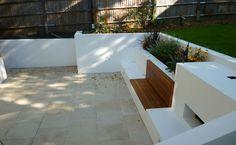 London Town Gardens expert landscape designers, garden designers, garden maintenance and decking construction