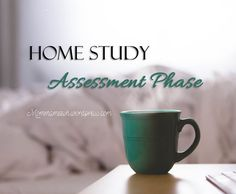 My first Home Study Assessment is booked for January 15! Read more here…