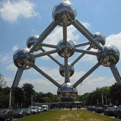 Atomium - Brussel