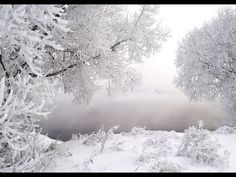 ♡ Tombe la neige - Salvatore Adamo - YouTube