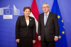 H Λετονία ανέλαβε την προεδρία της Ευρωπαϊκής Ένωσης ~ Geopolitics & Daily News