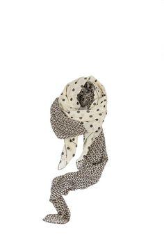 Errore 404. ManilaTesta Sciarpa. Manila Grace  DENIM - foulard. 329a4352f6b