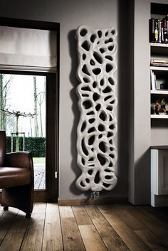 Radiators that are truly talking points.