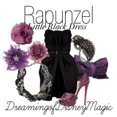 Disney clothes! LOVE!!! :)