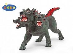 The Galactic Cerberus from the Papo Galactic Adventure collection - Discounts on all Papo Toys at Wonderland Models. One of our favourite models in the Papo Galactic Adventure range is the Papo Galactic Cerberus. Who will win in the epic, aeon-long battle for the Galactic Fortress? Will it be the Warriors or the Fighters? Only you can decide! Papo manufacture wonderful, amazingly accurate models of all sorts of toy figures, particularly futuristic science fiction soldiers including this