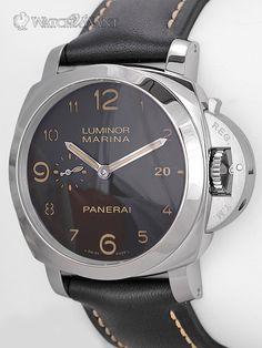 PAM 359 M Luminor 1950 Marina a.k.a. THE DIRTY DIAL!!!! #panerai