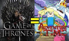 Adventure Throne - 9GAG