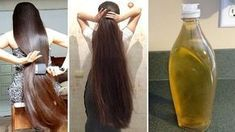 Today I will share overnight hair growth mask that will not make your hair longer but will also make them silkier and stronger For this remedy you will need Aloe vera gel Coconut oil Castor oil Almond oil Olive oil Vitamin E oil What to do Add 1 table spo Coconut Oil Hair Treatment, Coconut Oil Hair Growth, Coconut Oil Hair Mask, Hair Mask For Growth, Hair Growth Treatment, Fast Hair Growth, Oil For Curly Hair, Hair Oil, Overnight Hair Growth