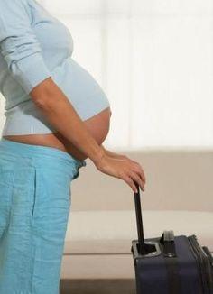 liste des choses à prévoir pour la maternité