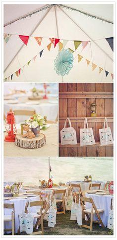 Another farm wedding