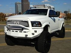 2013 dodge ram 1500 roof rack - Google Search