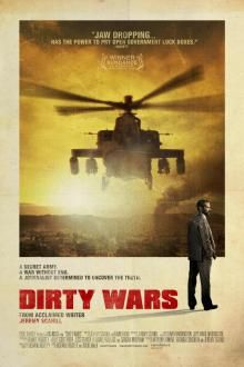 Dirty Wars movie review