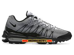 new-nike-air-max-95-ultra-jacquard-chaussures-nike-pas-cher-pour-homme-noir-gris-749771-101-829.jpg (1024×768)