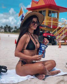 Bikini Girls – Page 7 – Bikini Girls Surf Girls, Beach Girls, Bikini Beach, Sexy Bikini, Marina Ferrari, Foto Pose, Summer Photos, Tumblr Girls, Bikini Photos