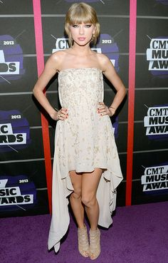 CMT Music Awards 2013: Taylor Swift