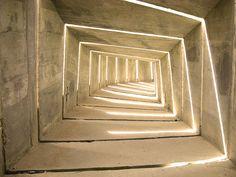 Negev Monument by Dani Karavan