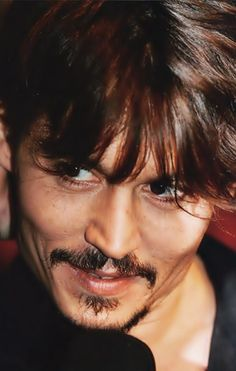 Johnny Depp most varsitile and unquie actors of today