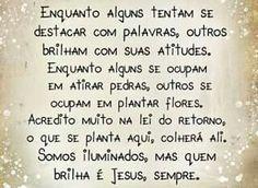 Jesus é tudo de bom.