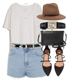 """Untitled #4128"" by laurenmboot ❤ liked on Polyvore"