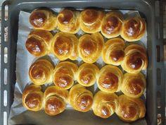 Greek Desserts, Greek Recipes, Pretzel Bites, Cake Recipes, Bakery, Food And Drink, Cooking Recipes, Pudding, Ice Cream