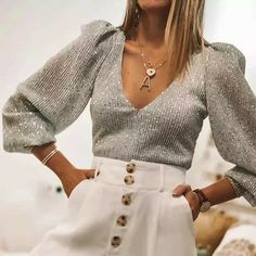 Trend Fashion, Look Fashion, Womens Fashion, Lolita Fashion, Spring Fashion, Look Disco, Chic Outfits, Fashion Outfits, Emo Outfits
