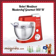 Grand jeu de Noël Maginea.com ! Vous avez voté pour :le http://www.maginea.com/fr/fr/c2353/p201206060083/robot+masterchef+gourmet+900+w+rouge+rubis+qa403g01/