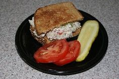 : A St. Louis Classic – Straub's Chicken Salad Replicated