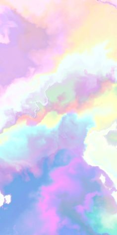 Painting the Sky with Clouds by heavenriver on DeviantArt Wallpaper Pastel, Cool Wallpaper, Abstract Backgrounds, Wallpaper Backgrounds, Iphone Wallpaper, Holographic Wallpapers, Whatsapp Wallpaper, Sky And Clouds, Oeuvre D'art