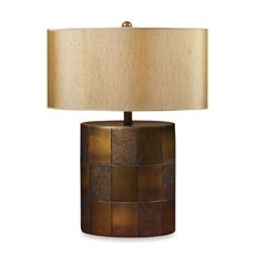 Dimond Lighting Herndon Portico Table Lamp - Bed Bath & Beyond