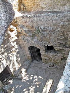 St. Solomonis Catacomb, Paphos