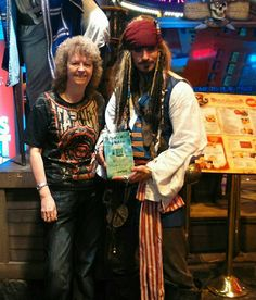 Great promotion from Captain Jack! Captain Jack, Fantasy Books, Great Books, My Children, Wish, Promotion, Punk, Hair Styles, Beauty