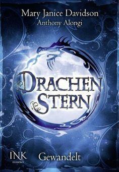 [Rezension] Drachenstern - Gewandelt von Mary Janice Davidson (Jennifer Scale #1) - Sheerisans Bücheruniversum