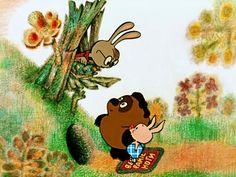 картинки из советских мультфильмов винни пух - 1 000 картинок. Поиск@Someone Else.Ru