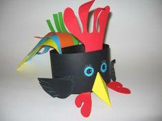 Barret ocell