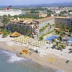 Golden Crown Resort, Puerta Vallarta, Mexico
