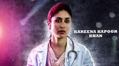 First look: Meet Kareena Kapoor Khan aka Dr Shivani Gupta from Udta Punjab