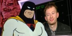 """Adult Swim Makes """"Space Ghost Coast to Coast"""" Episodes Available for Free   Pitchfork"""