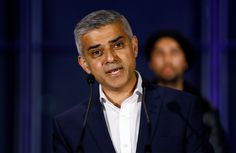 London's mayor says that President Donald Trump shouldn't receive a state visit in Britain because of his cruel  policies on immigration.