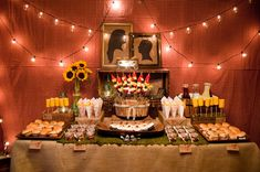 Jack & Jill Wedding Shower. If you decided to do it this way.
