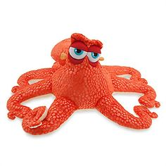Disney / Pixar Finding Dory Hank Exclusive 17 Plush by Pixar *** Visit the image link more details. (This is an affiliate link) Disney Plush, Disney Toys, Disney Pixar, Disney Jr, Disney Gift, Disney Babies, Disney Finding Dory, Finding Nemo, Disney Stuffed Animals