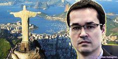 En la 'línea de sucesión' gobierno Dilma hay gente hundidas hasta el cuello en caso Lava Jato