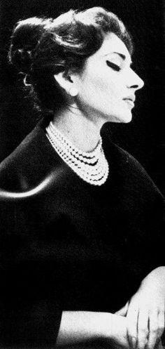 Immagine di Maria Callas