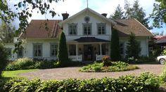 Anne-Sophie och Gunnar Arén bor i verklighetens Junibacken. I slutet av 1970-talet lånade SF deras Järsta gård för att göra film av Astrid Lindgrens ...