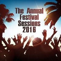 The Annual Festival Sessions 2016 | Napster