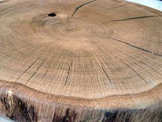 Oak plank  small. by RenovatioImperii on Etsy