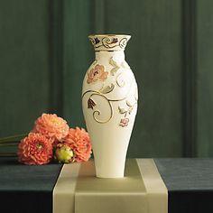 Vase, Lenox.