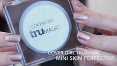#Covergirl #TruMagic #Skin #Perfector #Mattifier #Review | #Reseña #Youtuber #beauty #Cosmetics #SolcitoMakeup
