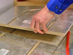 How to Install a Radiant Heat System Underneath Flooring | DIY