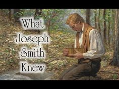 Episode 05 — What Joseph Smith Knew  Nine minutes!  Ain't nobody got time for that!